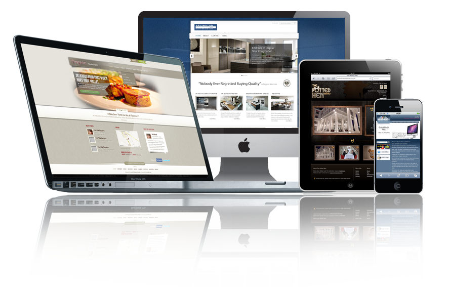 WEB PDX Process | Professional Web Design & Digital Marketing Services